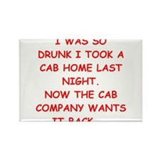cab Magnets