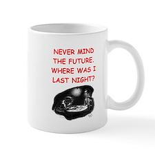 fortune telling Mugs