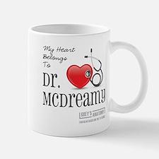 DR. McDREAMY Mugs