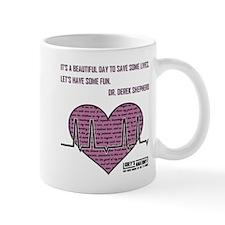 ITS A BEAUTIFUL... Mugs