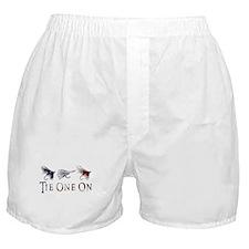 AMERICAN FLY FISHING Boxer Shorts