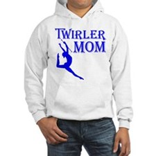 TWIRLER MOM Hoodie