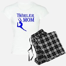 TWIRLER MOM pajamas