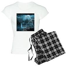 Internet Concept Pajamas