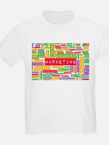 Branding and Marketing T-Shirt