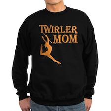 TWIRLER MOM Sweatshirt