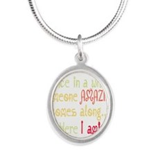 I am Amazing Funny Motivational Quote Necklaces