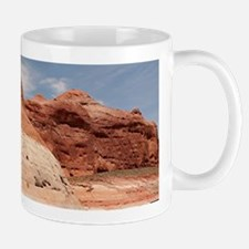 Lake Powell, Glen Canyon, Arizona, USA 4 Mugs