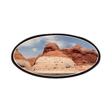 Lake Powell, Glen Canyon, Arizona, USA 4 Patch