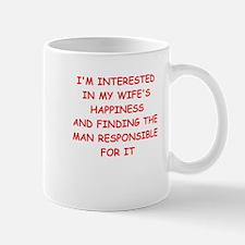 cheating Mugs