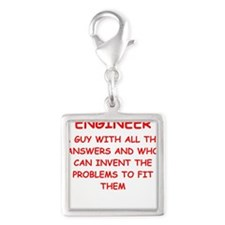 engineer Charms