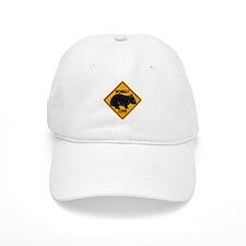 Wombat Zone Baseball Cap