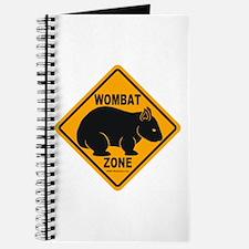 Wombat Zone Journal