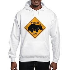 Wombat Zone Hoodie