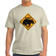 Wombat Zone T-Shirt