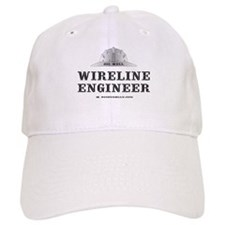 Wireline Engineer Baseball Cap