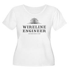 Wireline Engineer T-Shirt