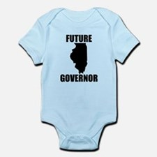 Future Illinois Governor Body Suit
