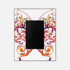 Fantasy Art Butterfly Picture Frame