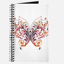 Fantasy Art Butterfly Journal