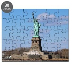 Cute Statue of liberty Puzzle