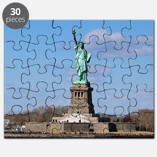 Unique Statue liberty Puzzle