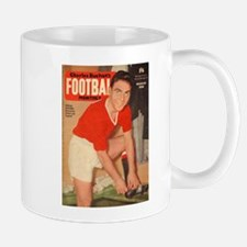 Duncan Edwards, Manchester United - March 195 Mugs