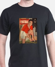 Duncan Edwards, Manchester United - March T-Shirt