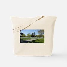 Washington DC Arlington Tote Bag