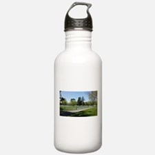 Washington DC Arlingto Water Bottle