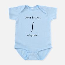 Integrate! Body Suit
