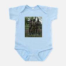 Washington DC war memorial Body Suit