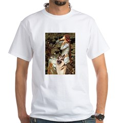 Ophelia / G-Shep Shirt
