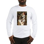 Ophelia / G-Shep Long Sleeve T-Shirt