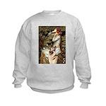 Ophelia / G-Shep Kids Sweatshirt