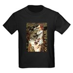 Ophelia / G-Shep Kids Dark T-Shirt