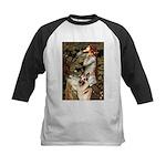 Ophelia / G-Shep Kids Baseball Jersey