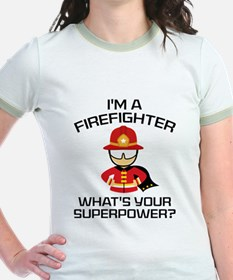 I'm A Firefighter T