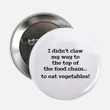 "Top Of The Food Chain 2.25"" Button"
