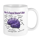 Funeral humor Coffee Mugs
