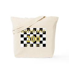 Bathurst 200 Gold - DS Tote Bag