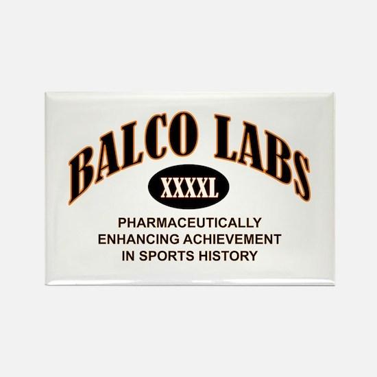 Balco Rectangle Magnet