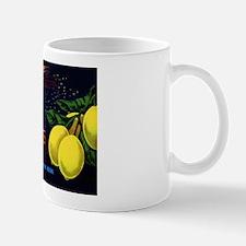 Meteor Lemons Mug