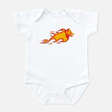 Finnish Lapphund Infant Bodysuit