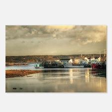 Unique Breton Postcards (Package of 8)