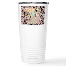 """Muerta Lisa"" Travel Mug"