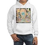 """Muerta Lisa"" Hooded Sweatshirt"
