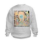 """Muerta Lisa"" Kids Sweatshirt"