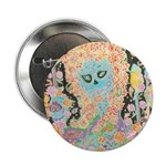 """Muerta Lisa"" 2.25"" Button"