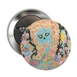 """Muerta Lisa"" 2.25"" Button (100 pack)"